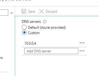 Windows Virtual Desktop #22 ADDSでWVD展開 ~DNS設定編~