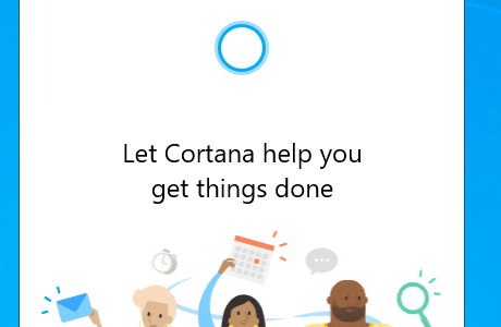 Windows Virtual Desktop #42 Cortana の音声インターフェースを試す