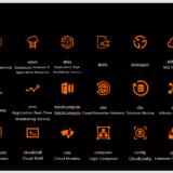 Alibaba Cloud のアイコン集