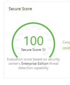 Alibaba Cloud Security Center #20 Routine work