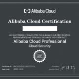 ACP Cloud Security 受験しました