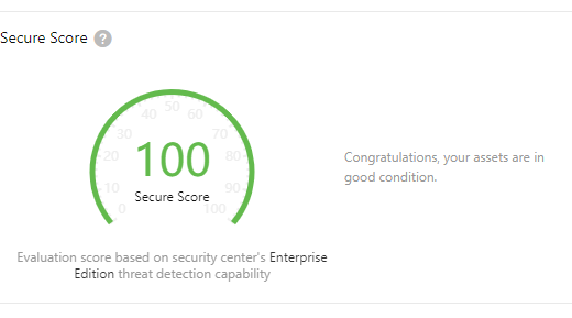 Alibaba Cloud Security Center #21 Routine work